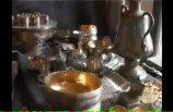 В особняке князя Нарышкина найден  клад.