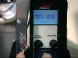 Металлодетектор GPX 4800 www.kladtv.ru