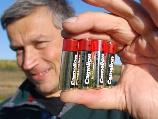 Какие батарейки оптимальны для металлоискателя - тест. www.kladtv.ru