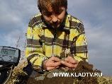 Песня кладоискателей. www.kladtv.ru