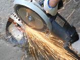 Как сделать скуб своими руками из лопаты. www.kladtv.ru