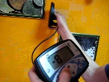Металлоискатель X-Terra для поиска дома. www.kladtv.ru